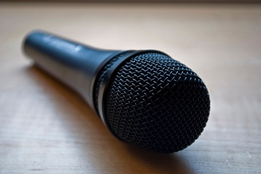 microphone665