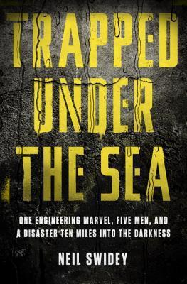 Trapped Sea