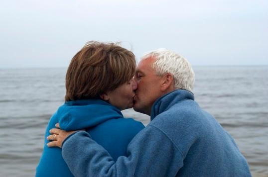Kissing50